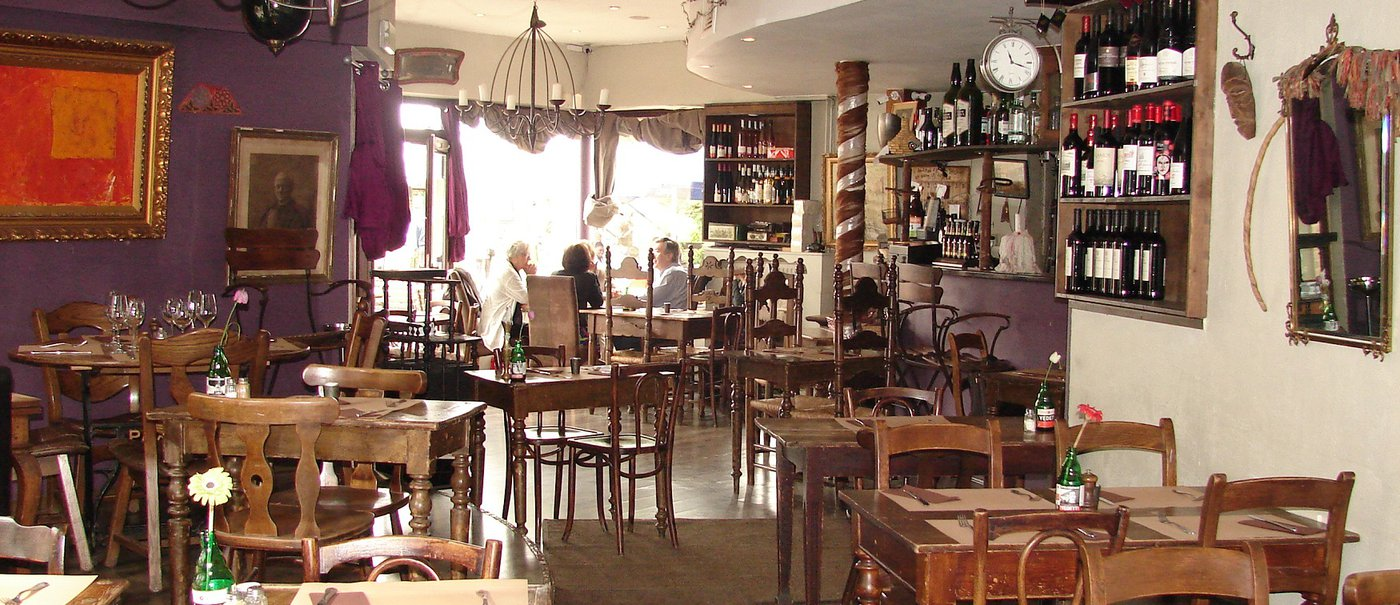 Restaurant brasserie alma événement anniversaire vin marocain